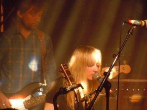 LANTERNS ON THE LAKE + THE HIDDEN CAMERAS(28/01/14)