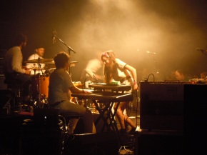 OF MONTREAL + CALVIN LOVE (23/02/14) – LeTrabendo