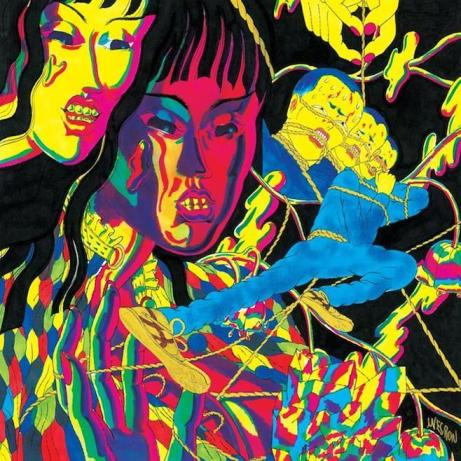 thee oh sees album