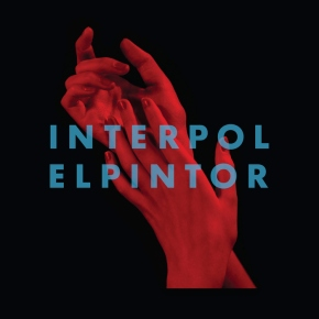 INTERPOL : nouvel album