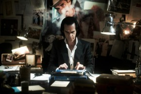NICK CAVE : 20.000 Days On Earth