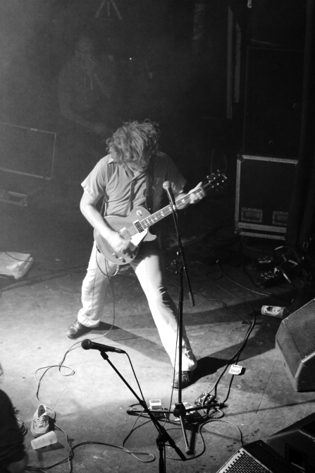 Ty Segall 01