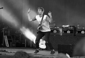 ROCK EN SEINE – Samedi 29juin