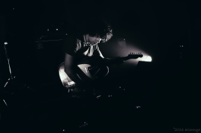 ASTRAL TIDE + WOLVE (16/09/16) – EspaceB