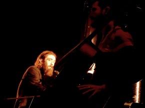 KEATON HENSON + Paul Thomas Saunders (23/10/16) – Café de laDanse