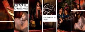 Concours : ELEPHANT STONE à l'Espace B(terminé)