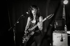 L.A WITCH + Belmont Witch (26/11/16) – EspaceB