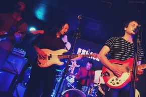 GRINGO STAR + 39TH & THE NORTONS (08/02/17) – EspaceB
