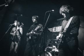 THE PROPER ORNAMENTS + Beat Mark (10/02/17) – La MécaniqueOndulatoire