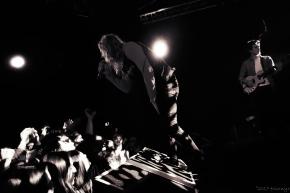 THE ORWELLS + Whistlejacket (27/02/17) – PointEphémère