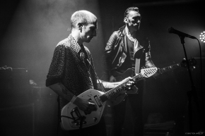 FUZZ CLUB LIVE : THE UNDERGROUND YOUTH + MY INVISIBLE FRIEND + PARDANS (06/03/17) – PetitBain