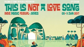 Interview : Fred Jumel , programmateur du THIS IS NOT A LOVE SONGFestival