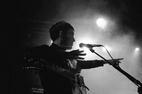 ROCK IN THE BARN #8(23/09/17)