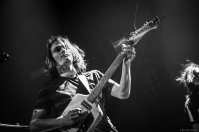 KING GIZZARD & THE LIZARD WIZARD + Mild High Club (01/03/18) - Bataclan